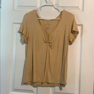 Large American eagle top